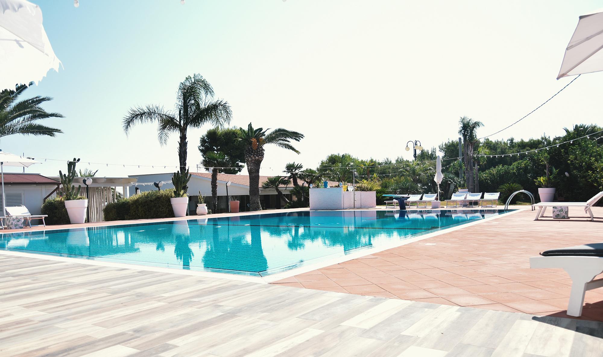 Villa al mare Casa Marina