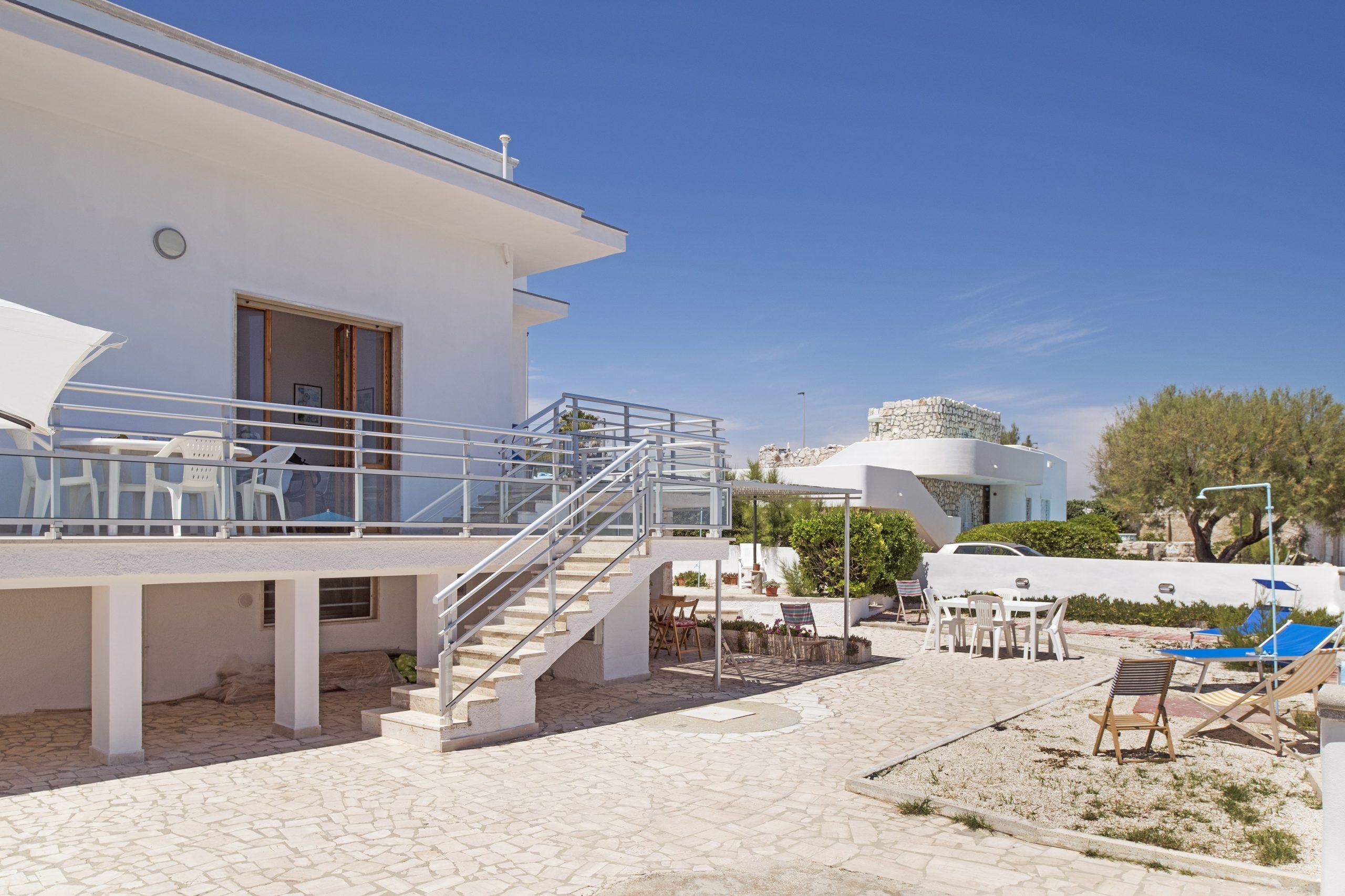 Villa Elvira Casa Rossa