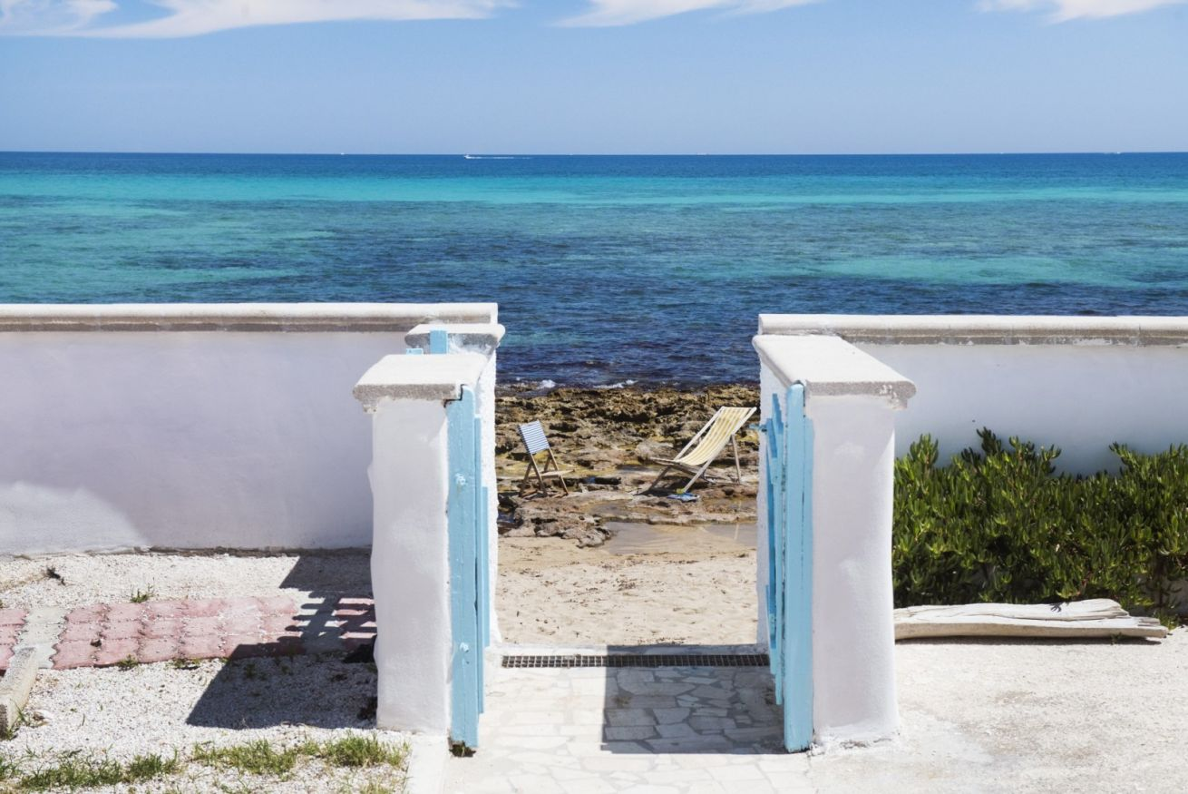 Villa Elvira Casa Panoramica