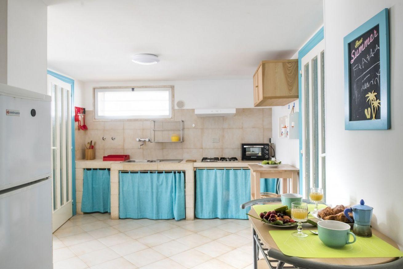 Villa Elvira Casa Blu